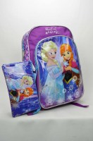 MOCHILA-25123A1-DISNEY-FROZEN-KEEP-CALM-E-LET-IT-GO-ESTUCHE